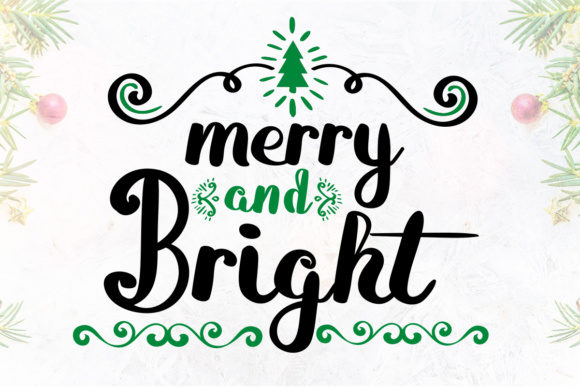 8 Cheerful Christmas Fonts Font By Lickable Pixels