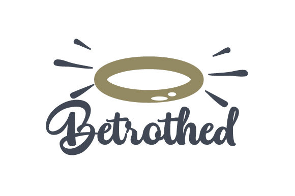 Betrothed Craft Design By Creative Fabrica Crafts