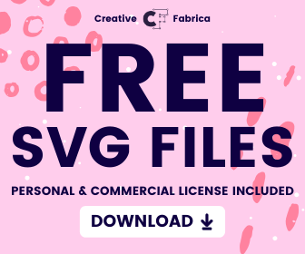 Free SVG Banner - Free SVG Cut Files