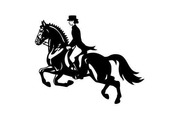 Download Free Horse Riding Svg Cut File By Creative Fabrica Crafts Creative for Cricut Explore, Silhouette and other cutting machines.