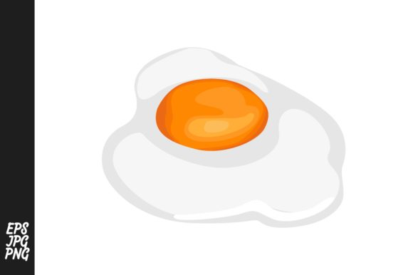 Print on Demand: Egg Vector Graphic Crafts By Arief Sapta Adjie
