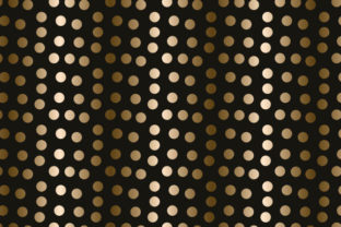 Download Free Black Gold Pattern Paper Vn1139 Graphic By Graphics Farm for Cricut Explore, Silhouette and other cutting machines.