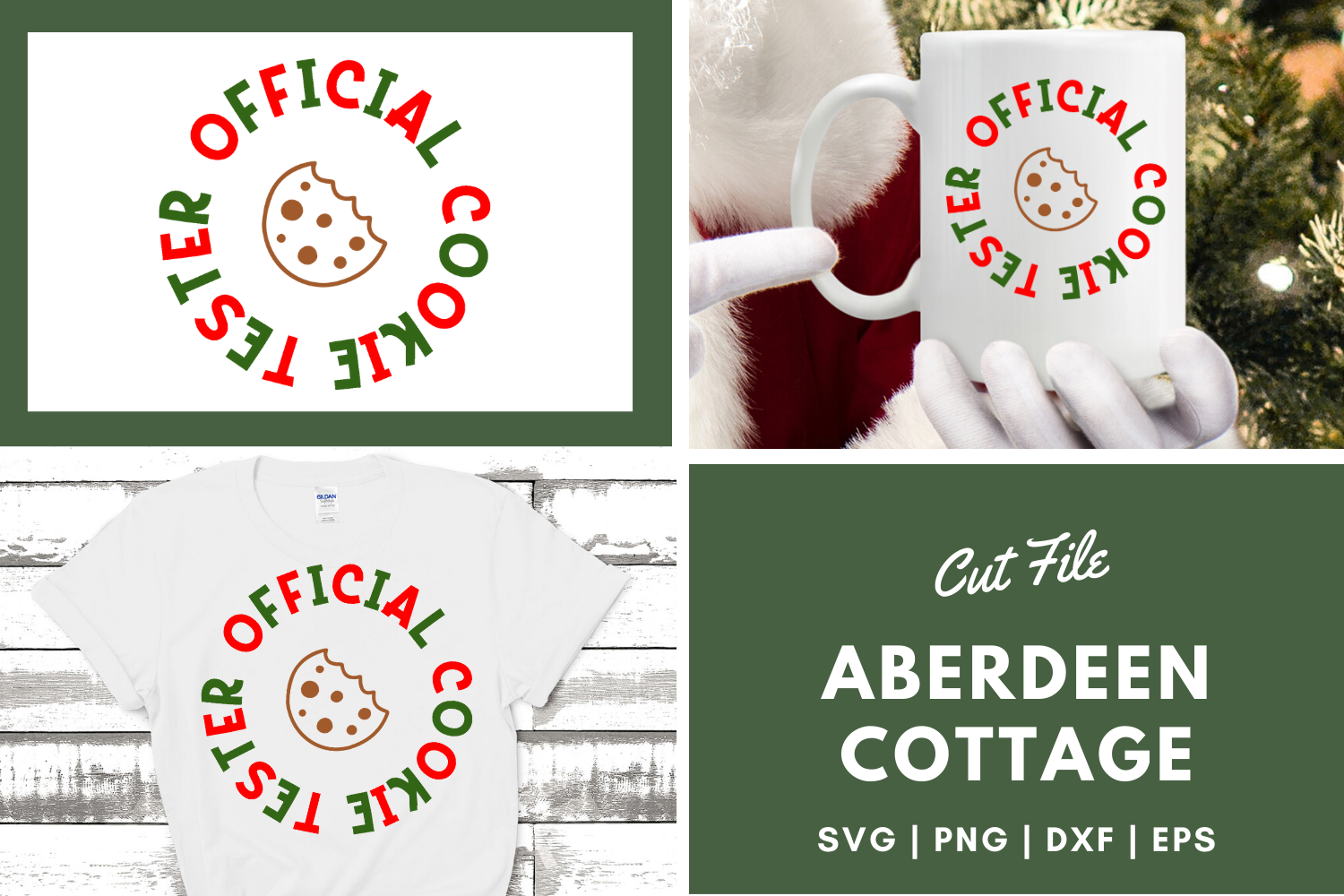 Download Free Official Cookie Tester Svg Png Dxf Eps Graphic By for Cricut Explore, Silhouette and other cutting machines.