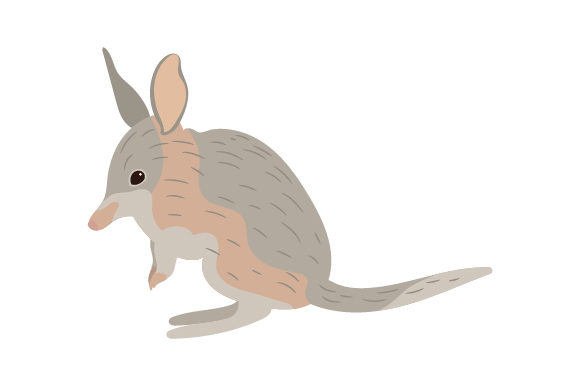 Download Free Bilby Svg Cut File By Creative Fabrica Crafts Creative Fabrica for Cricut Explore, Silhouette and other cutting machines.
