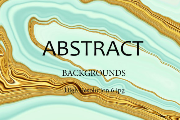 Print on Demand: Abstract Backgrounds Graphic Textures By SIRIUSTR