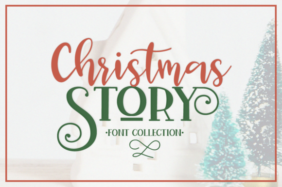 Download Free Our 18 Favorite Christmas Fonts Creative Fabrica for Cricut Explore, Silhouette and other cutting machines.