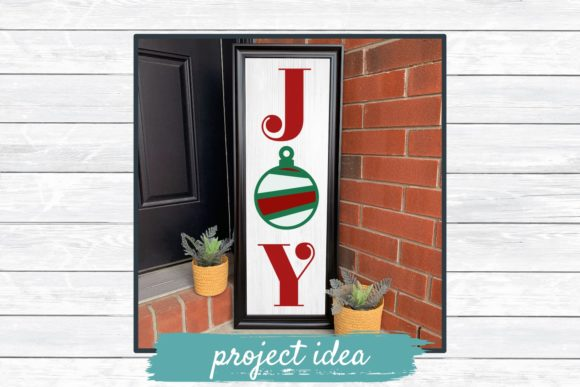 Download Free Holiday Porch Sign Design Bundle Graphic By for Cricut Explore, Silhouette and other cutting machines.