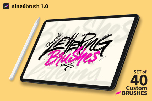 Print on Demand: Black Friyay BUNDLE Graphic Brushes By DK Project - Image 14