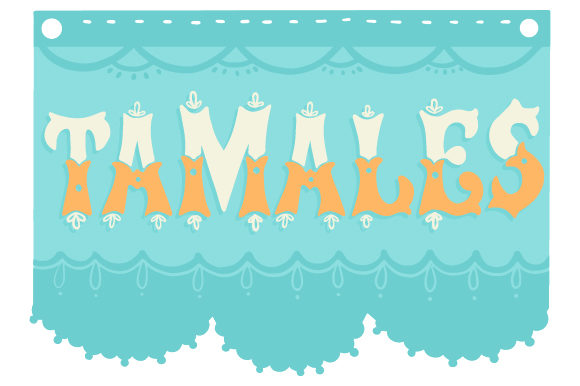 Tamales Mexico Craft Cut File By Creative Fabrica Crafts
