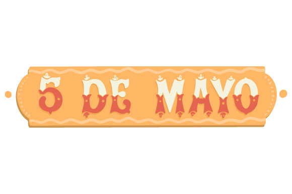 Download Free 5 De Mayo Svg Cut File By Creative Fabrica Crafts Creative Fabrica for Cricut Explore, Silhouette and other cutting machines.