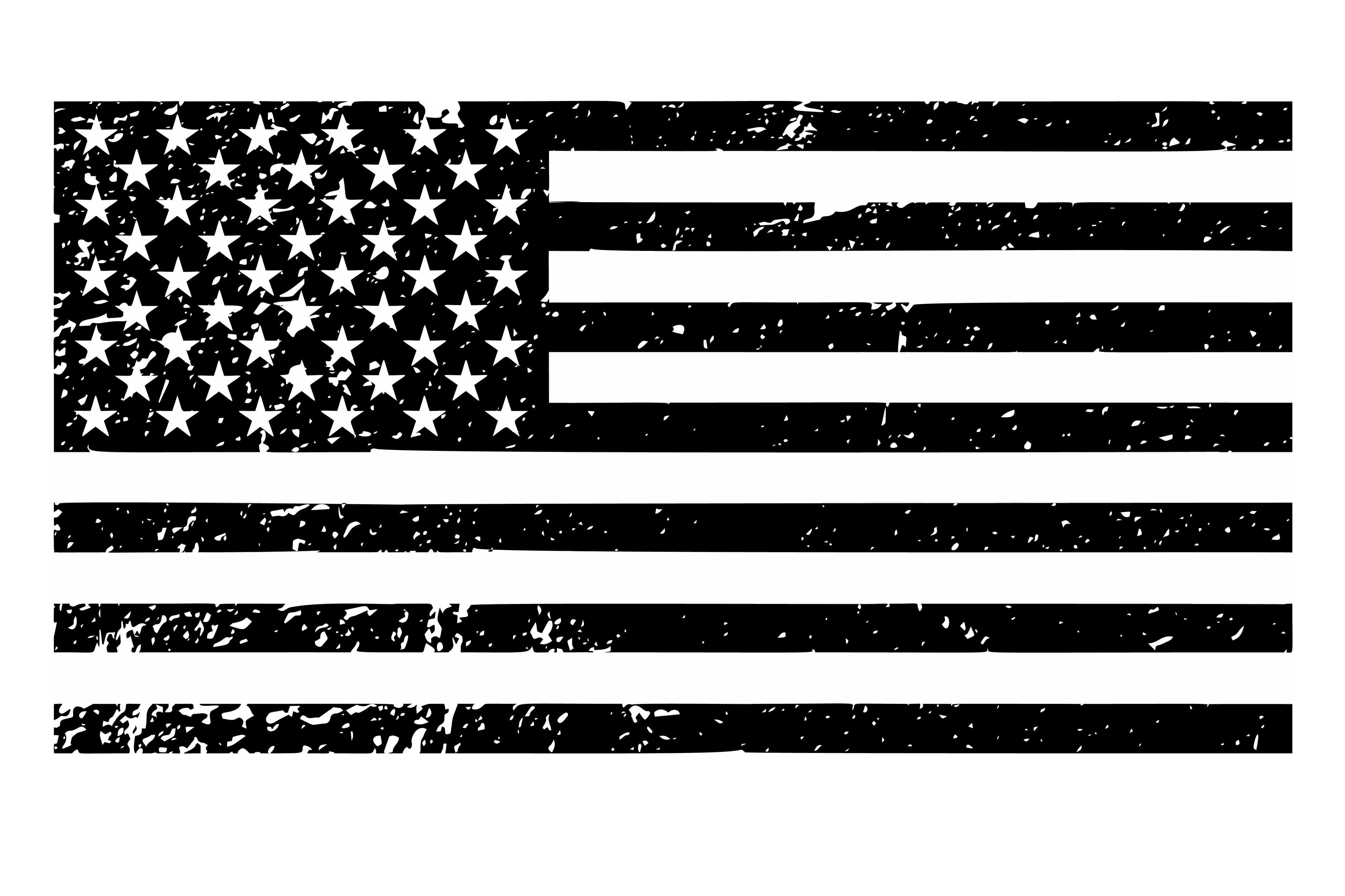 Download Free Distressed American Flag Files Graphic By Am Digital Designs for Cricut Explore, Silhouette and other cutting machines.