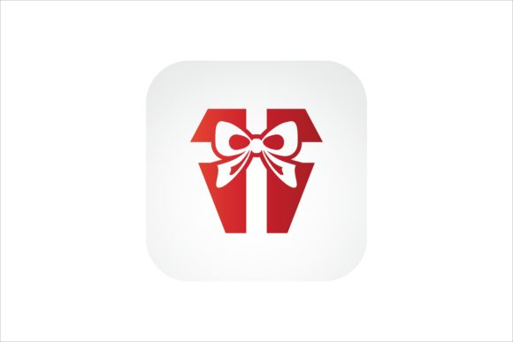 Download Free Christmas Gift Icon Graphic By Creaticon Creative Fabrica for Cricut Explore, Silhouette and other cutting machines.