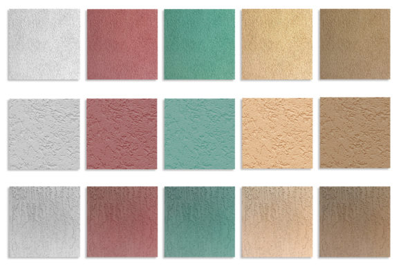 Southwest Stucco Wall Textures Graphic Download