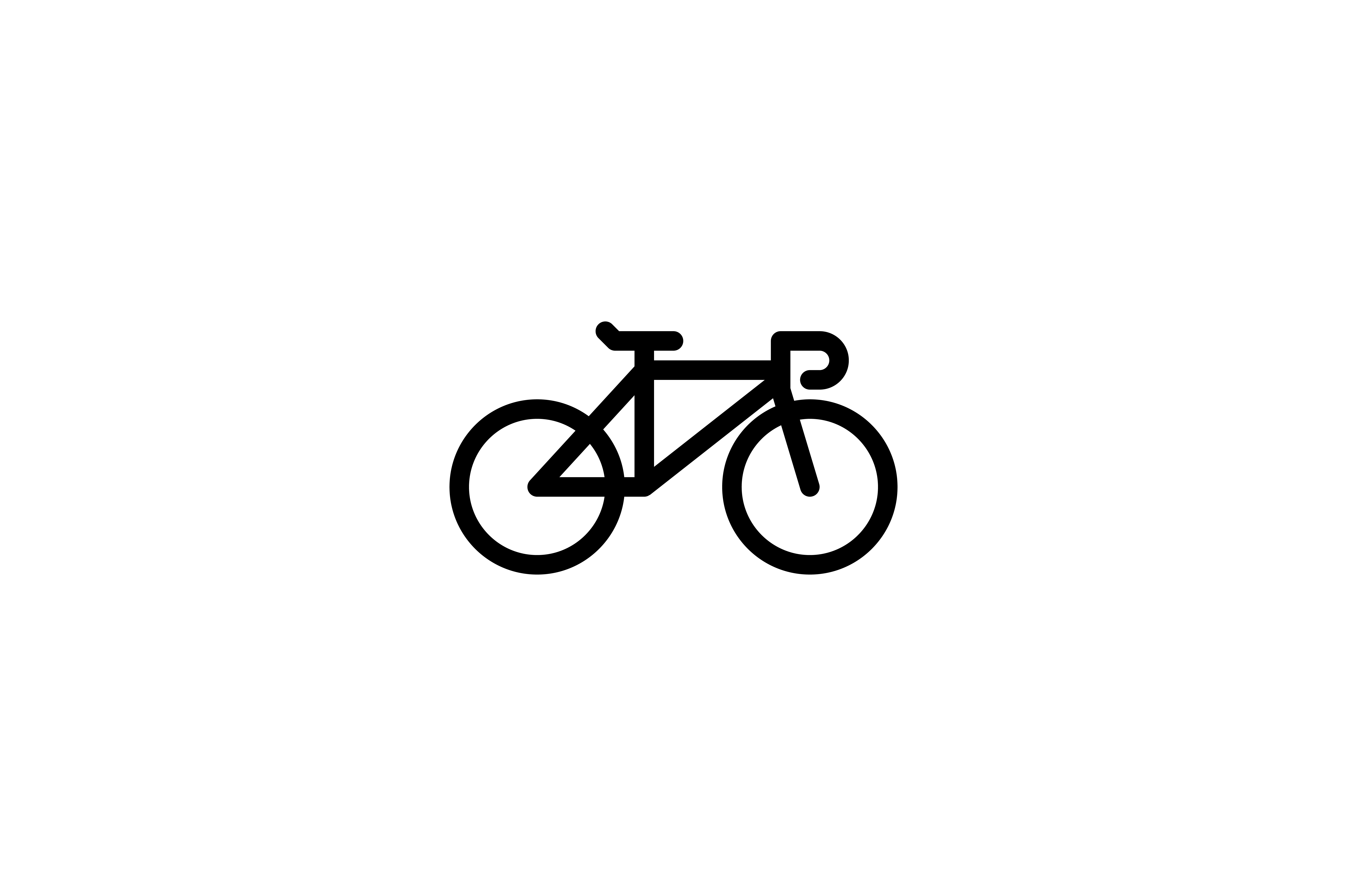 Download Free Hobbies Bicycle Icon Graphic By Alvianugrah30 Creative Fabrica for Cricut Explore, Silhouette and other cutting machines.