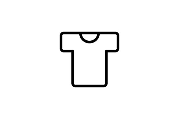 Download Free Hobbies T Shirt Icon Graphic By Alvianugrah30 Creative Fabrica for Cricut Explore, Silhouette and other cutting machines.
