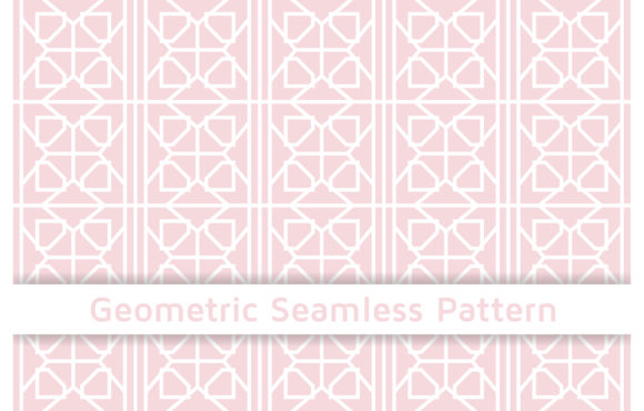 Pattern Geometric Color Graphic Patterns By Acongraphic - Image 1