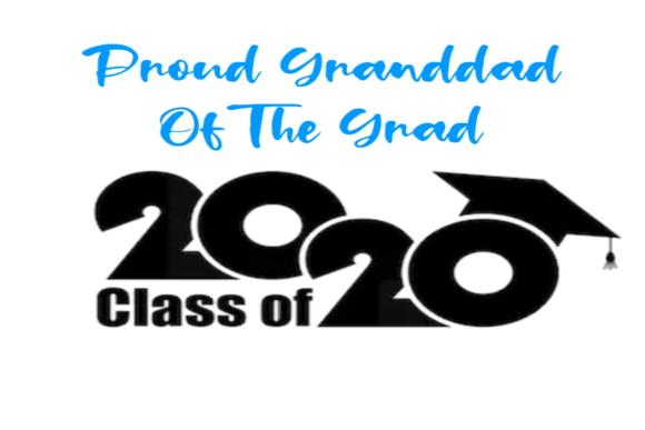 Print on Demand: Family Graduation Bundle Class of 2020 Graphic Education By That Paradise Life