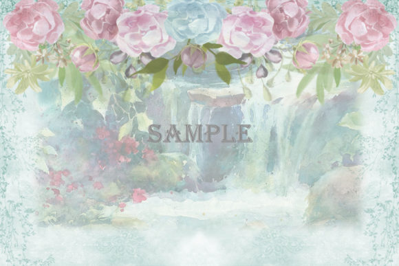 Print on Demand: Shabby Chic Printable Journal Kit Graphic Crafts By The Paper Princess - Image 6