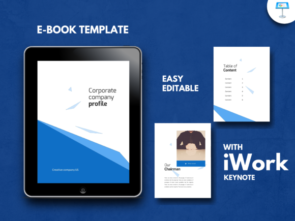 Download Free Tips Keynote Presentation Template Graphic By Rivatxfz for Cricut Explore, Silhouette and other cutting machines.
