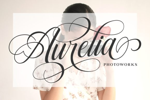 Print on Demand: Yorenda Script & Handwritten Font By Keithzo (7NTypes) - Image 2