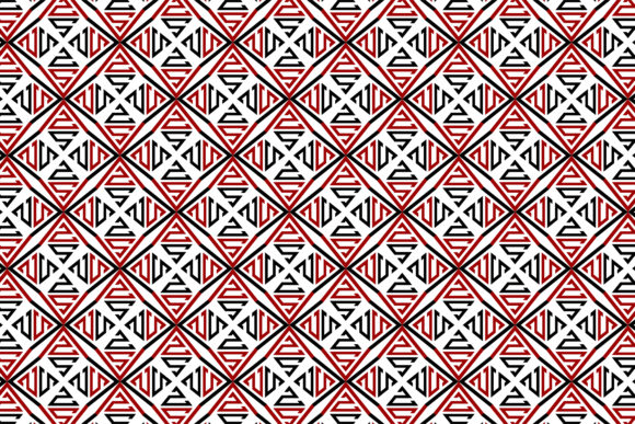 Print on Demand: Square Pattern Zs Logo Graphic Patterns By noory.shopper