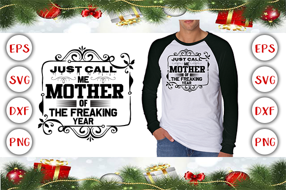 Download Free Mom T Shirt Design Graphic By Graphics Cafe Creative Fabrica for Cricut Explore, Silhouette and other cutting machines.