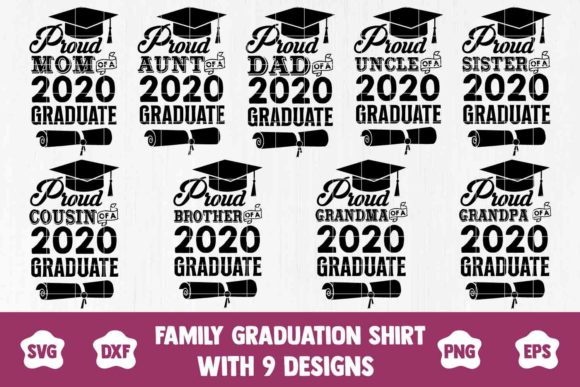 Graduation Bundle Graphic Crafts By creativespace