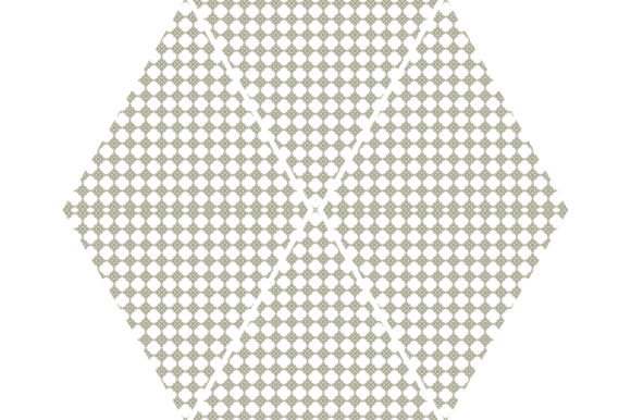 Hexagon Pattern Graphic Patterns By bennynababan403