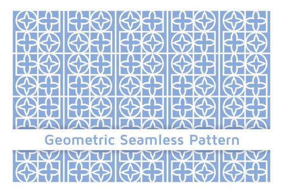 Pattern Geometric Color Graphic Patterns By Acongraphic
