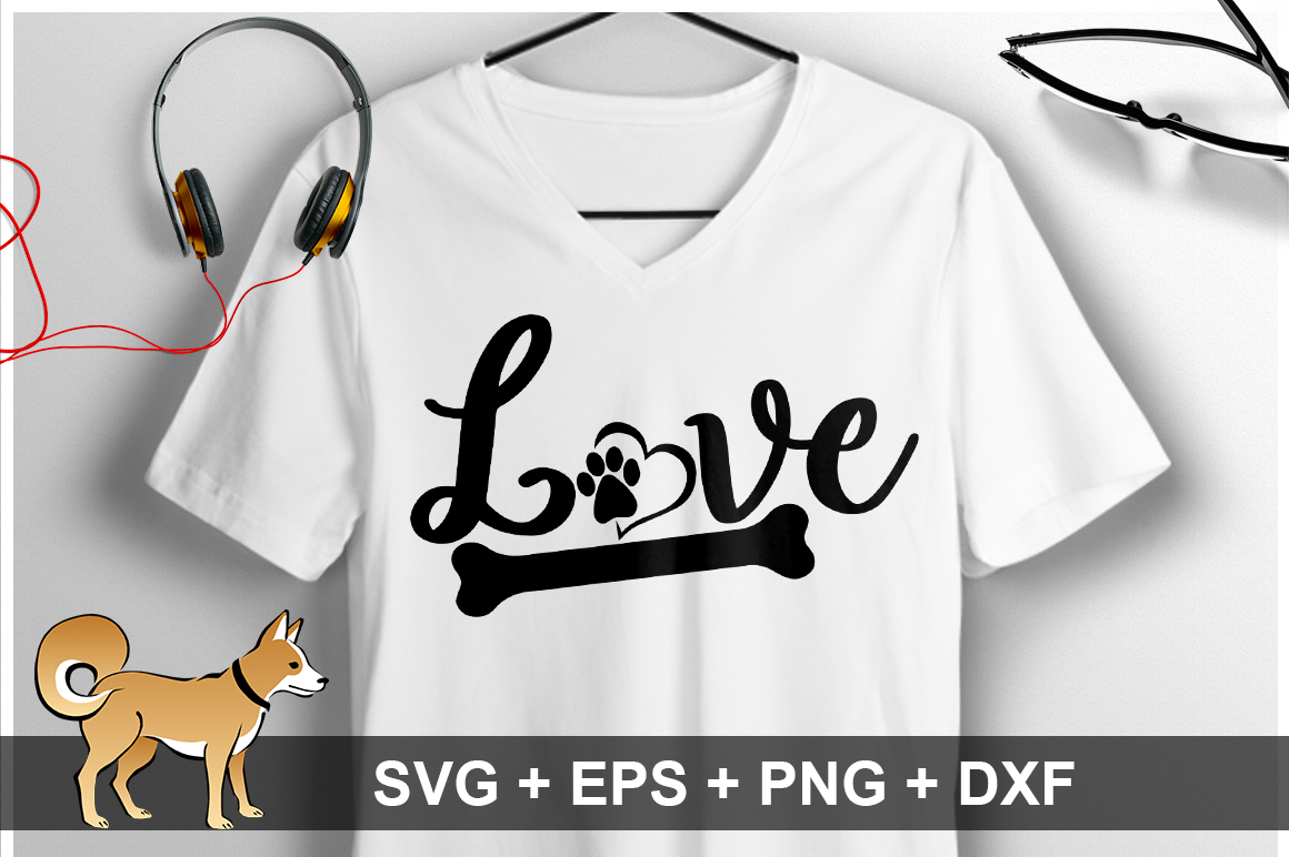 Download Free Love Svg Graphic By Orindesign Creative Fabrica for Cricut Explore, Silhouette and other cutting machines.