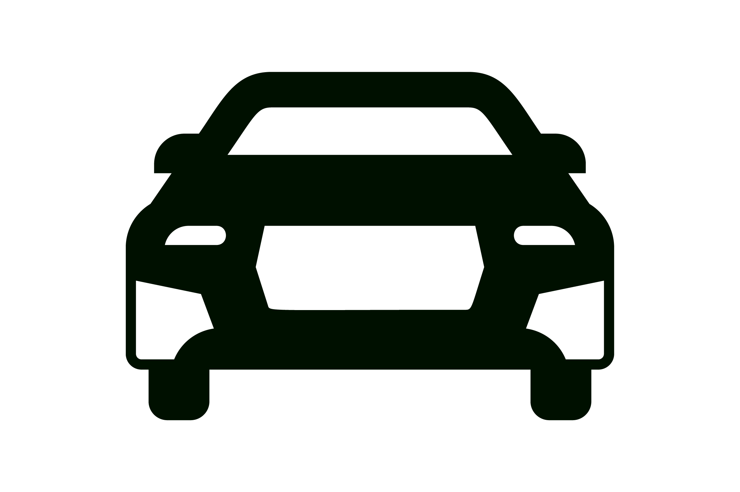 Download Free Car Glyph Icon Vector Graphic By Riduwan Molla Creative Fabrica for Cricut Explore, Silhouette and other cutting machines.