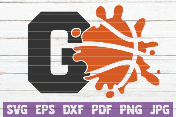 Basketball Go Graphic Graphic Templates By MintyMarshmallows