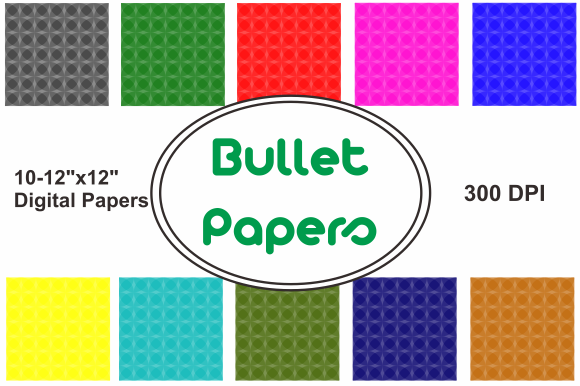 Print on Demand: Buller Papers Graphic Backgrounds By rohmatsidiq9