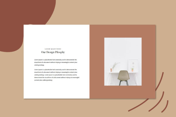 Melody - Google Slides Template Graphic Presentation Templates By balyastd - Image 4