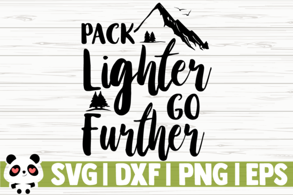 Download Free Pack Lighter Go Further Grafico Por Creativedesignsllc for Cricut Explore, Silhouette and other cutting machines.