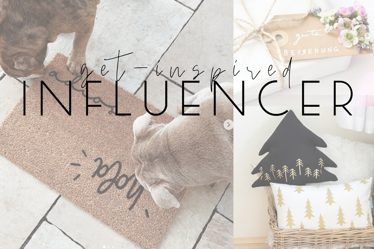 Our favorite die-cutting influencers