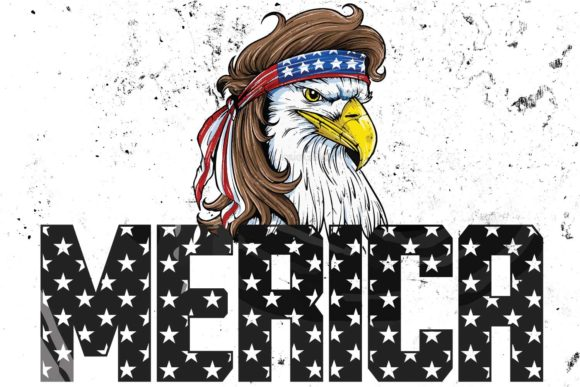 Print on Demand: Merica Script & Handwritten Font By creativespace