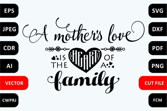 Print on Demand: Valentine Love Family Graphic Crafts By millerzoa