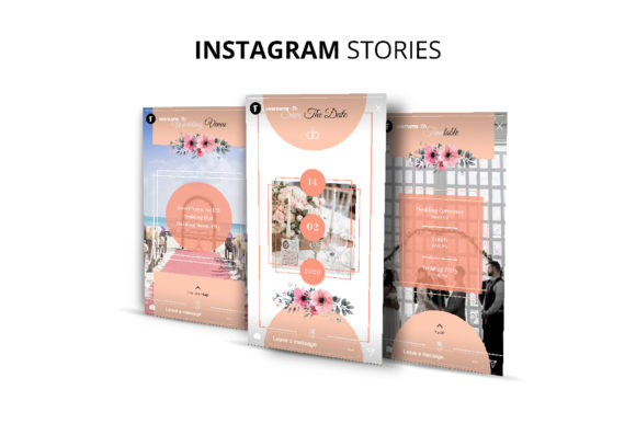 Download Free Music Instagram Stories Template Graphic By Formatikastd for Cricut Explore, Silhouette and other cutting machines.