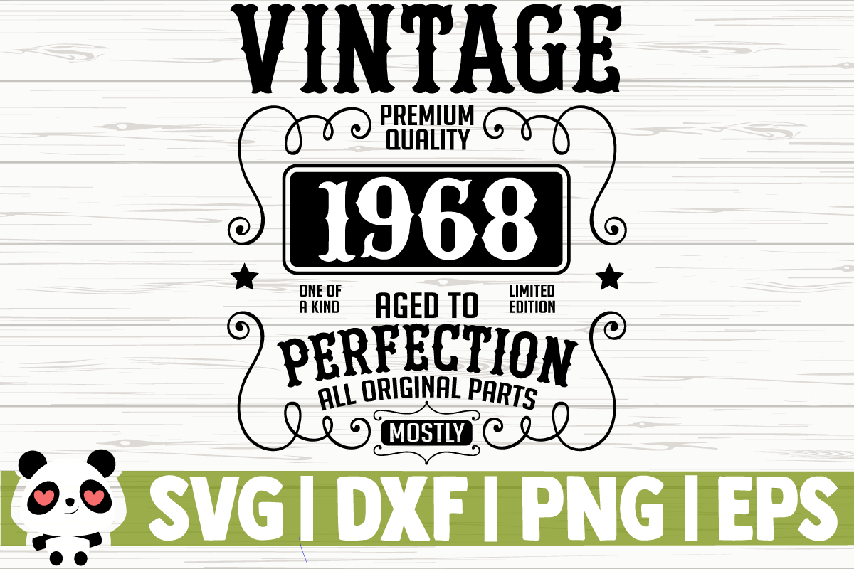 Aged To Perfection Graphic By Creativedesignsllc Creative Fabrica