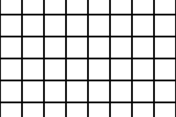 Download Free Basic Grid Pattern Graphic By Brightgrayart Creative Fabrica for Cricut Explore, Silhouette and other cutting machines.