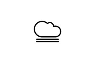 Download Free Cloud System Icon Graphic By Alvianugrah30 Creative Fabrica for Cricut Explore, Silhouette and other cutting machines.