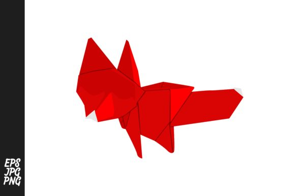 Origami Fox: 3 Simple and Best Versions for Kids | 386x580