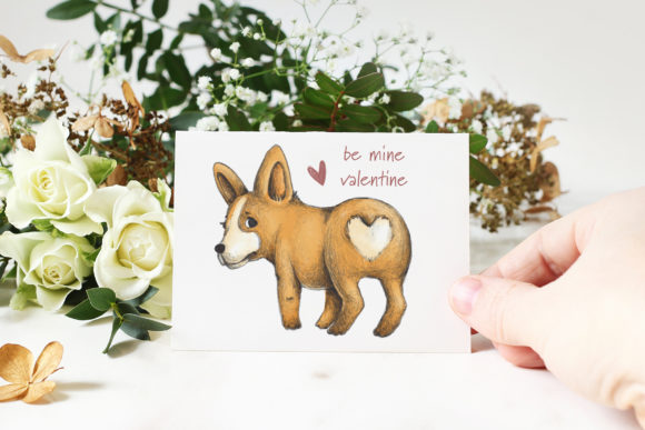 Print on Demand: Lovely Animals Graphic Illustrations By Architekt_AT - Image 4