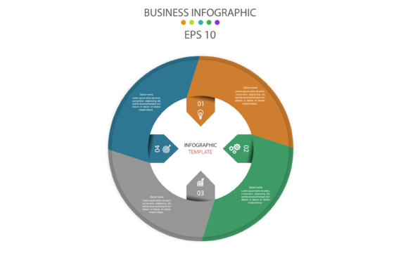 Infographic Template Graphic Infographics By verry studio