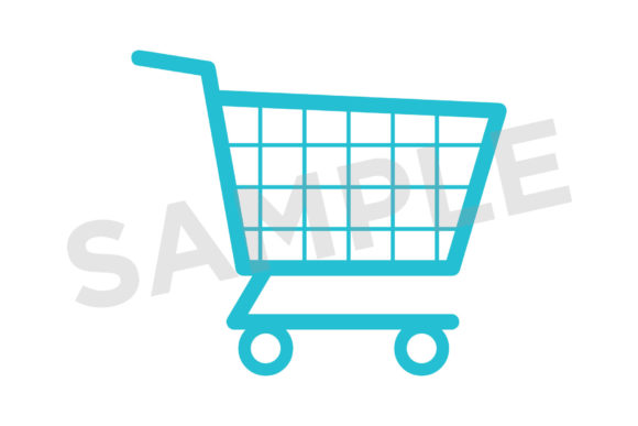 Print on Demand: Shopping Carts & Dollar Signs Clip Art Graphic Illustrations By Running With Foxes - Image 13
