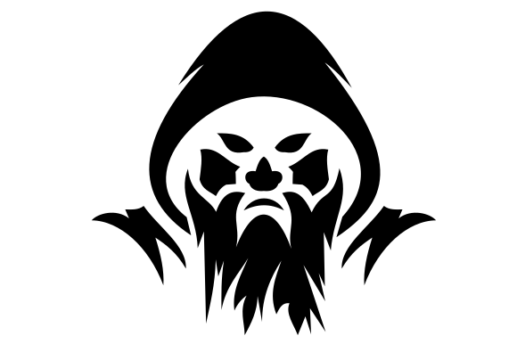 Print on Demand: Evil Graphic Icons By Masnung