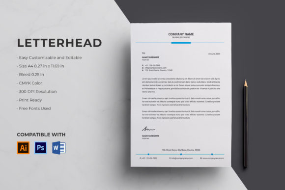 Download Free Corporate Flyer Template Graphic By Graphicidenic Creative Fabrica for Cricut Explore, Silhouette and other cutting machines.