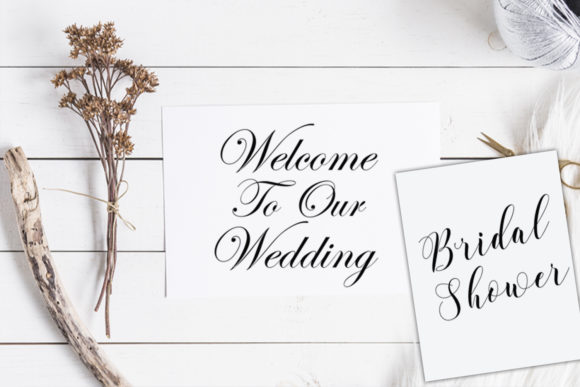 Download Free Wedding Overlays Wedding Word Art Graphic By Happy Printables for Cricut Explore, Silhouette and other cutting machines.