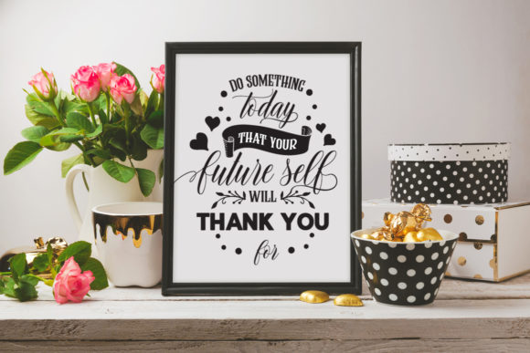 Print on Demand: The Best-Sellers Cut Files Pack Graphic Crafts By Nerd Mama Cut Files - Image 10